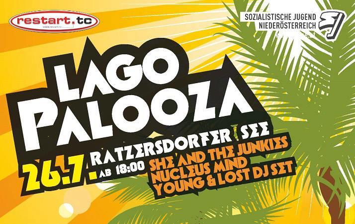 LagoPalooza